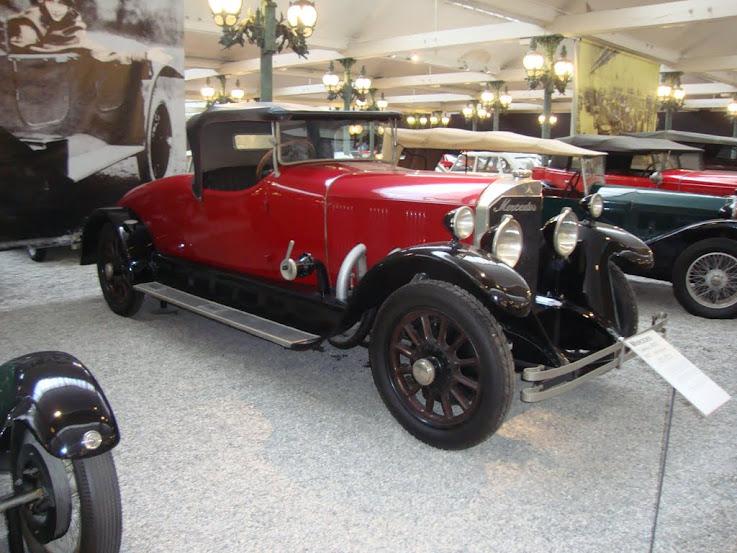 Musée Automobile de Mulhouse  DSC06980