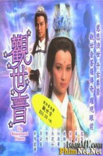 Quan Thế Âm Truyền Kỳ - The Reincarnated Princess -
