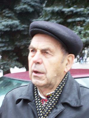 Р. Кушнірук має слово