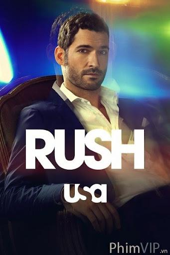 Vội Vàng Season 1 - Rush Us Season 1 poster