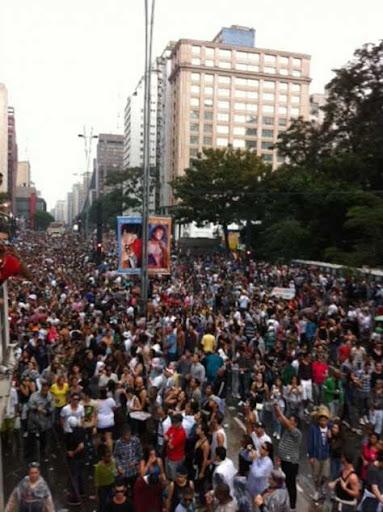Sao Paulo 2