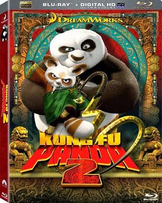 Baixar Filme Kung Fu Panda 2 (2011) Dublado Torrent Grátis