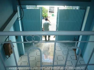 Bán nhà Tôn Thất Hiệp , Quận 11 giá 2, 95 tỷ - NT75