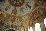Роспись Казанско-Богородицкого храма г.Ижевск