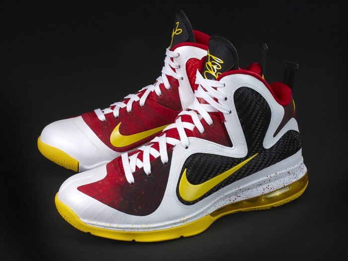 new product 39227 36674 MVP   NIKE LEBRON - LeBron James Shoes