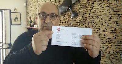 Guilherme Leite explica como não ser roubado pela EDP