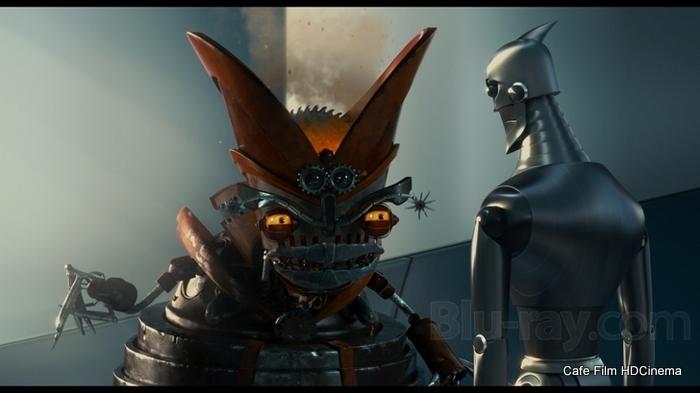 Robots Movie Madame Gasket | www.pixshark.com - Images ...