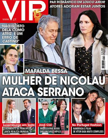 Capa%2520Vip%2520Atelevisao Mulher De Nicolau Breyner Lança Duras Críticas A Fernanda Serrano