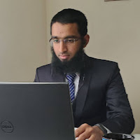 Profile photo of Mohammed Noman Ahmed