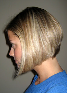 Fall Short Hairstyles Pictures