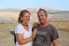 Couples at ABM - 2014