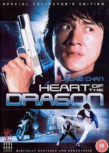 Trái Tim Rồng - Heart Of Dragon poster