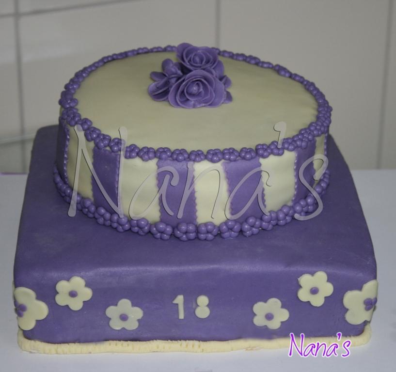 Bolos de Aniversario 18 Anos Feminino Aniversário 18 Anos