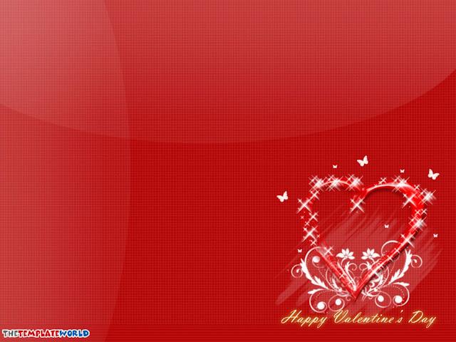Bộ sưu tập hình nền lãng mạn cho desktop ngày Valentine - 3