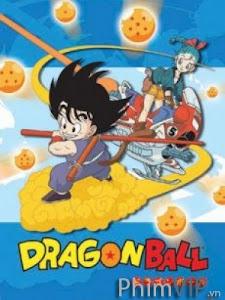 7 Viên Ngọc Rồng Phần 1 - Dragon Ball poster