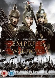 Giang Sơn Mỹ Nhân - An Empress And The Warriors poster