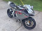 2010-11 MV Agusta F4 1000 w/ 1yr left on transferable warrantee! Best one here!