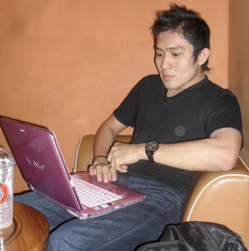 Anthony Xu Photo 9