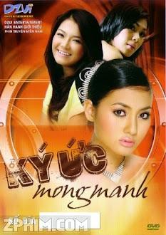 Ký Ức Mong Manh - Trọn Bộ (2012) Poster