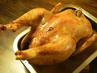 pollo mos asado