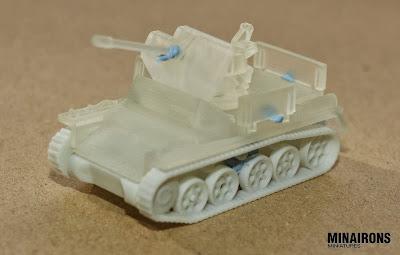 15GMV001 prototype