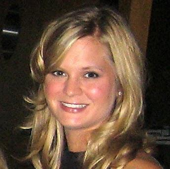 Amber Mcgrory