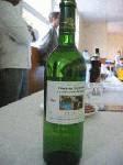 Cuvée du centenaire, 5€/bouteille.