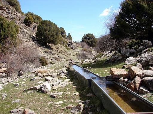 Fuente del Tajo