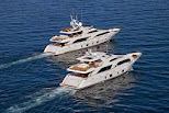 Yachts Benetti , new / second