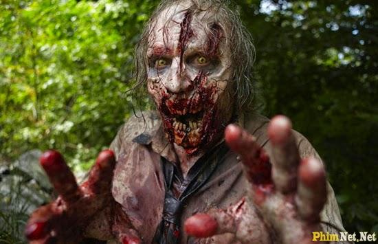Xác Sống - Phần 2 - The Walking Dead 2 - Image 3