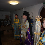 Успение Пресвятой Богородицы 2009. The Dormition of the Most Holy Mother of God 2009.