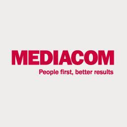Mediacom Colombia logo