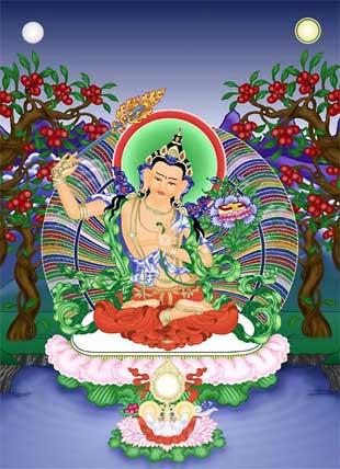 Buda Manyusrhi