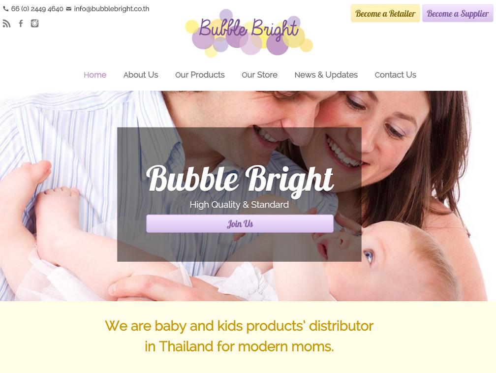 BubbleBright.co.th