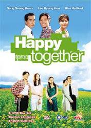 Happy Together - Hạnh Phúc Bên Nhau