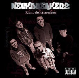 NeckBreakerz - Ritmo De Los Asesinos
