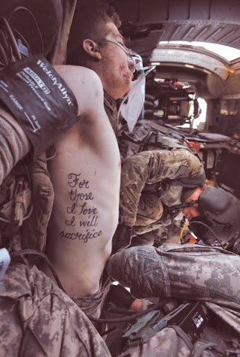 quotes tattoos for men