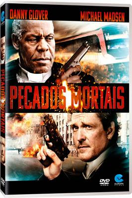 Filme Poster Pecados Mortais DVDRip XviD Dual Audio & RMVB Dublado