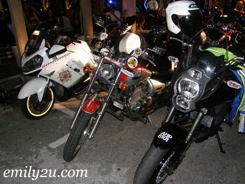 super bikers clubs