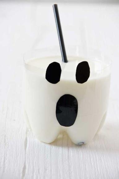 vaso fantasma