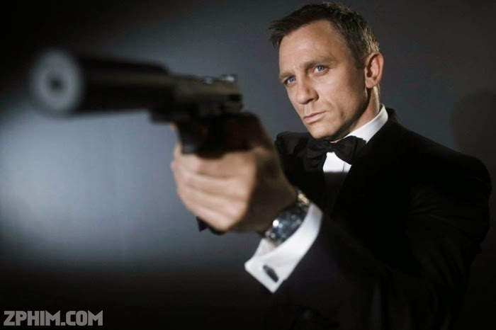 Ảnh trong phim Điệp Viên 007: Sòng Bạc Hoàng Gia - Casino Royale 1