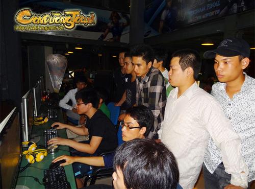 Con Đường Tơ Lụa khởi động Silkroad Tournament 5
