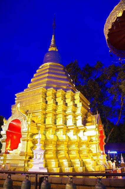 Blog de voyage-en-famille : Voyages en famille, Chiang Mai et ses marchés