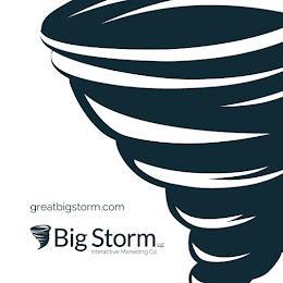 Big Storm logo
