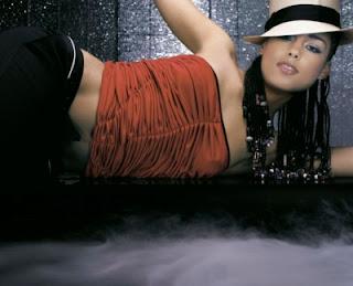 Alicia Keys Love picture