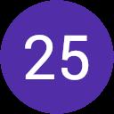 25 Kit