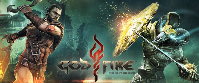 Godfire: Rise of Prometheus - Android and iOS Game