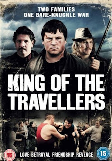 Võ Sĩ Lang Thang - King Of The Travellers - 2013