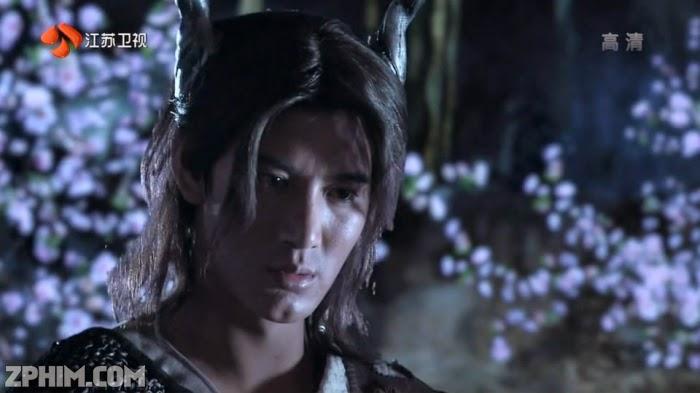 Ảnh trong phim Linh Châu - The Holy Pearl 4
