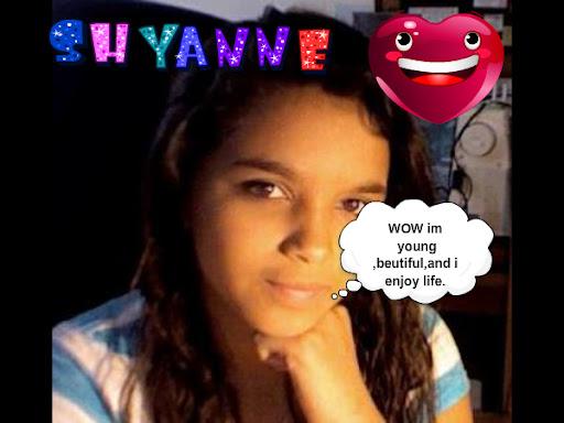Shyanne wright